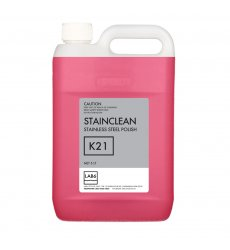 STAINCLEAN